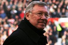 Sir Alex Ferguson s-a trezit din comă. Primul lucru pe care l-a făcut fostul antrenor după operaţia pe creier