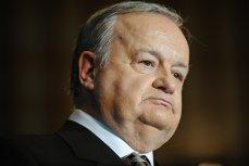 A murit Cristian Ţopescu. Fostul comentator avea 81 de ani