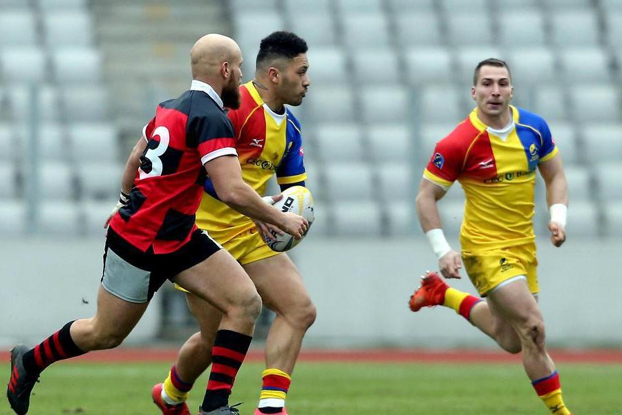 România, EXCLUSĂ de la CM de rugby. Lovitură fără precedent pentru federaţia condusă de Alin Petrache: Faliment!