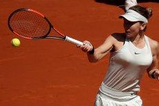 Simona Halep e la un pas de semifinale în turneul de la Roma. De ce este favorită în meciul cu Caroline Garcia
