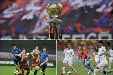 După şase ani, CFR Cluj e din nou campioană! 7 motive pentru care clujenii au câştigat al patrulea titlu din istorie