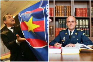 Talpan pregăteşte lovitura decisivă pentru Becali: Juristul CSA cere, OFICIAL, dezafilierea FCSB de la FRF şi excluderea din Europa