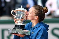Simona Halep câştigă finala turneului de la Roland Garros