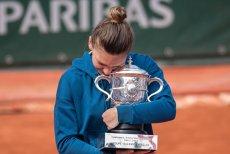Primaria Bucureşti, ceremonie pentru Simona Halep trofeu Roland Garros