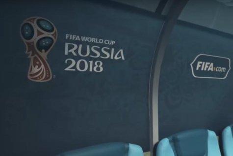 Campionatul Mondial de Fotbal 2018 începe joi în Rusia