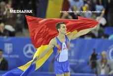 Marian Drăgulescu, campion la gimnastică, a fost operat pe inimă: ablaţie