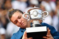 Un nou trofeu pentru Simona Halep. Performanţă impresionantă şi pentru Mihaela Buzărnescu