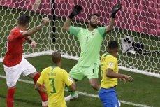 Cupa Mondială 2018. Brazilia - Elveţia 1-1. Selecţionerul sud-americanilor şi-a criticat jucătorii după meci