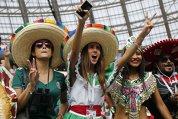 Germania: NE-AM FĂCUT DE RUŞINE! Neymar CEL MAI FAULTAT FOTBALIST după Alan Shearer! Sârbii cred că VOR CÂŞTIGA CAMPIONATUL. Vezi CELE MAI BUNE IMAGINI din ziua a patra de la Campionatul Mondial de Fotbal din Rusia