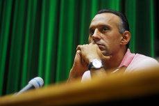 """Florin Prunea îl numeşte pe Răzvan Burleanu """"un om mediocru"""""""