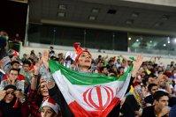 Imaginea articolului CAMPIONATUL MONDIAL DE FOTBAL DIN RUSIA 2018. IMAGINILE ZILEI. Femeile din IRAN, pe stadioane! Cum se execută UN AUT, IRANIAN STYLE. Ronalde bate RECORD DUPĂ RECORD