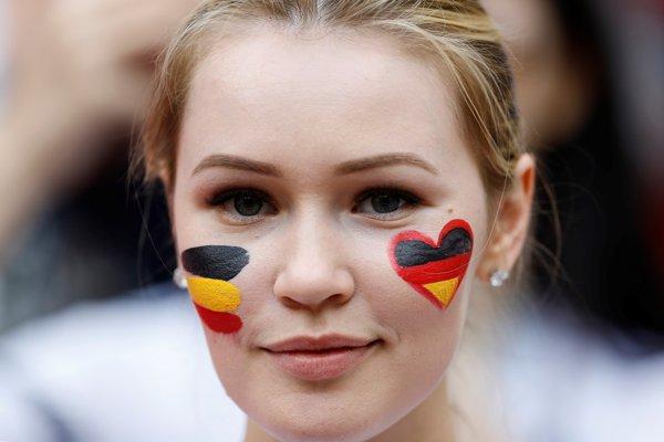 suporter germania