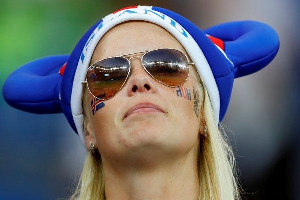 suporter islanda