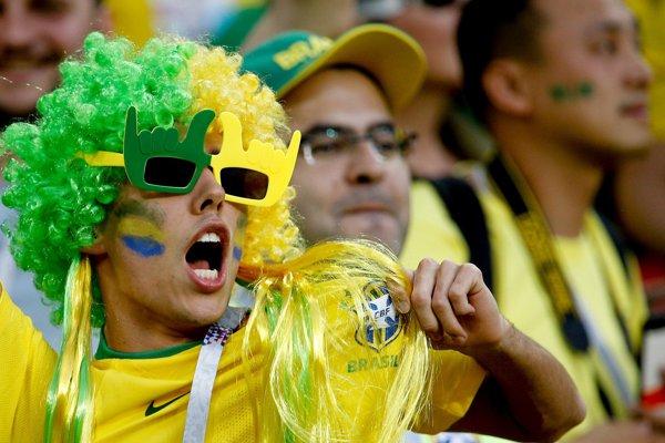 suporteri brazilia