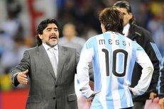 Maradona, declaraţia cu care distruge generaţia lui Messi de la naţionala Argentinei