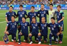 """Echipa de fotbal a Japoniei A FĂCUT CURAT în vestiar şi a lăsat un bileţel cu mesajul """"SPASIBO"""""""