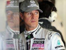 Anunţ trist despre starea lui Michael Schumacher. Timpul este ÎMPOTRIVA LUI!
