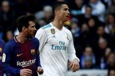 Messi şi Ronaldo, motiv de DIVORŢ în Rusia. Fotbalul uneşte şi desparte două destine, după 16 ani