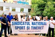 Ministerul Tineretului şi Sportului intră în GREVĂ GENERALĂ: Am acceptat prea multe compromisuri