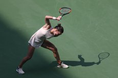Simona Halep, SURPRIZĂ la US Open: ELIMINATĂ din primul tur