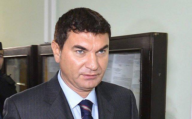 Sesizare la DNA: DEŢINUTUL-VIP Cristi Borcea, FAVORIZAT, sub privirile lui Tudorel...