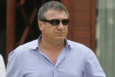 Magistraţii au ADMIS cererea lui Victor Becali de liberare condiţionată. Decizia poate fi atacată