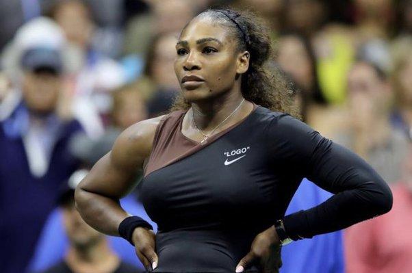 Eşti un RASIST de primă clasă! Scandal internaţional, după o CARICATURĂ cu Serena...