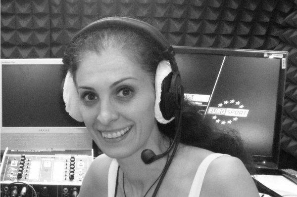 S-a mai STINS o voce a sportului românesc. Ivonne Ghiţă a murit la vârsta de 50 de ani