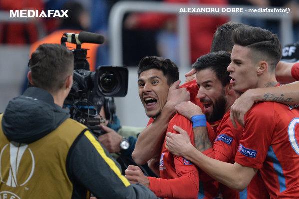 Cea mai mare GAFĂ a sezonului, la un meci al FCSB. Cotidianul spaniol Marca face...