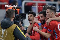 Cea mai mare GAFĂ a sezonului, la un meci al FCSB. Cotidianul spaniol Marca face clasamentul CELOR MAI SLABI fotbalişti ai sezonului trecut