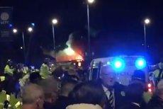 Patronul clubului Leicester City s-a prăbuşit cu elicopterul. NIMENI nu a supravieţuit exploziei