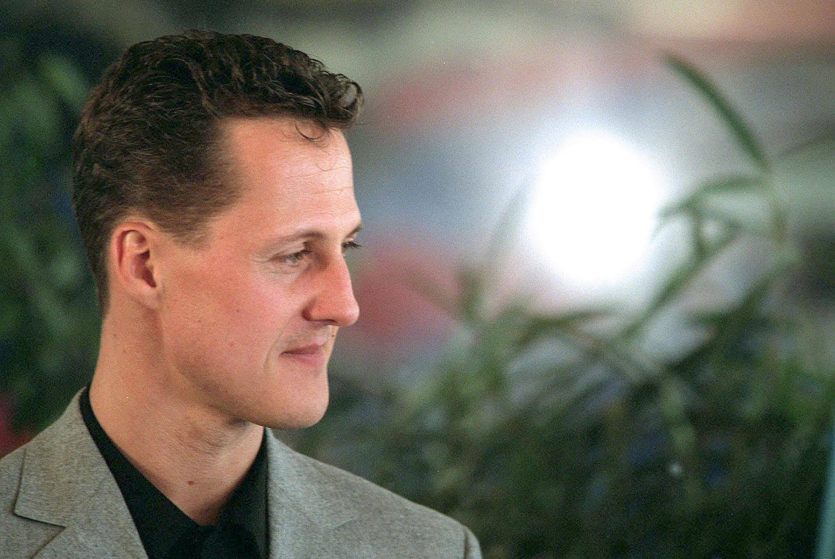 Cinci ani de la accidentul lui Michael Schumacher