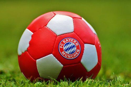 Bayern a câştigat cu 6-0 împotriva lui Mainz, echipa lui Alexandru Maxim