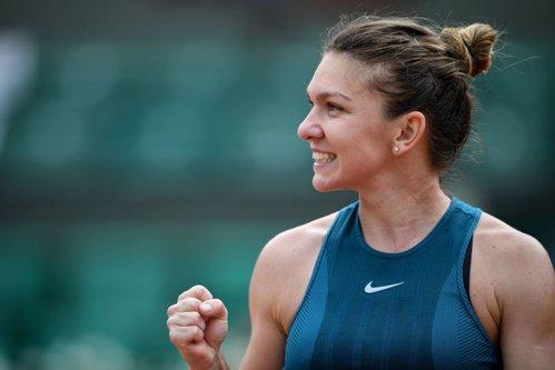 Veste excelentă pentru Halep. Simona poate reveni pe locul 1 WTA, după US Open