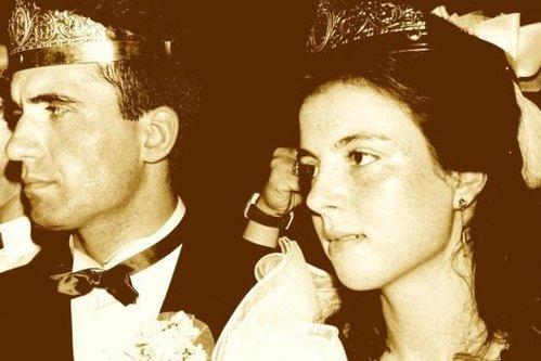 """Cum arată astăzi prima soţie a lui Gheorghe Hagi. Motivele bizare invocate de """"Rege"""" pentru a divorţa după doar câteva luni - FOTO"""