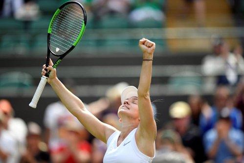 Halep poate primi un bonus de un milion de dolari din partea WTA