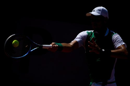 Un cunoscut jucător de tenis, despre Transfăgărăşan: Este cel mai tare drum din lume - FOTO