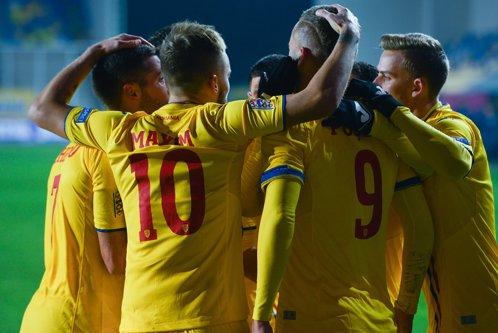 Preliminariile | EURO 2020 România - Suedia: 0 - 2 / Tricolorii ratează calificarea