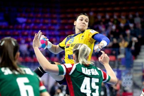 România, victorie fabuloasă în faţa Ungariei! Neagu a dat lovitura decisivă / Mesajul Cristinei Neagu,după calificarea în grupele principale ale Campionatului Mondial din Japonia