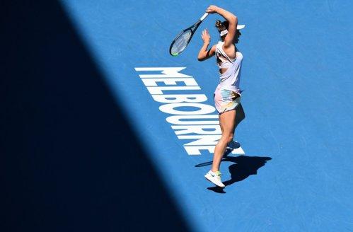 Australian Open 2020 | Simona Halep s-a calificat în optimi: La acest nivel fiecare meci este greu / Sportiva şi-a aflat adversa din optimi - VIDEO