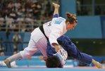 Alina Dumitru, medalie de bronz la Grand Prix Amsterdam