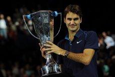 Federer a depăşit recordul lui Năstase de cel mai în vârstă câştigător al Turneului Campionilor