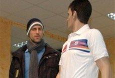 Novak Djokovici a inaugurat o statuie a sa la Muzeul Figurilor de ceară din Jagodina