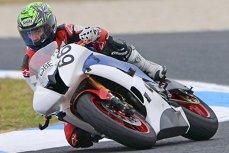 Un pilot în vârstă de 17 ani a murit înainte de prima etapă a CM de superbike