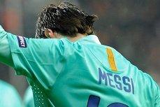 Tricoul lui Messi pentru care s-au certat doi jucători de la Leverkusen a fost vândut cu 11.000 euro