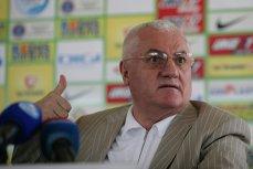 Dragomir: Dacă jucăm în preliminarii aşa cum am jucat cu Uruguay, ne calificăm la mondiale