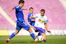 Gaz Metan Severin promovează în Liga I