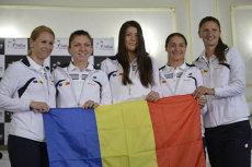 Tenisul românesc îşi schimbă sexul