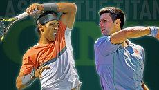 Djokovic câştigă titul de învingător al lui Nadal pe zgură