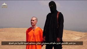 Cine l-a decapitat pe James Foley?